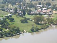 Cluster Vaal River