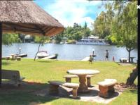 Townhouse, Vaal River