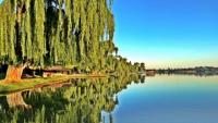 House, Vaal River